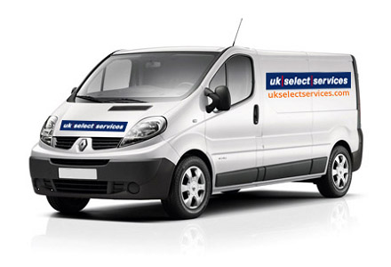 UK Select Services